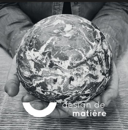 design de matière